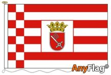 - BREMEN ANYFLAG RANGE - VARIOUS SIZES